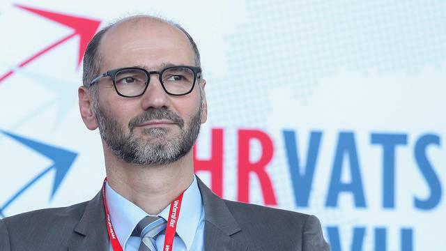 Klisović odgovorio Plenkoviću: Bizarno je što je vaš kandidat dizao ruku za blok Badel, žičaru