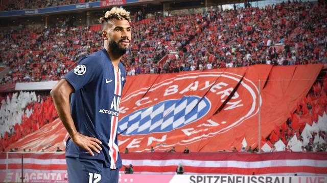 FC Bayern Munich interested in Eric Choupo Moting.