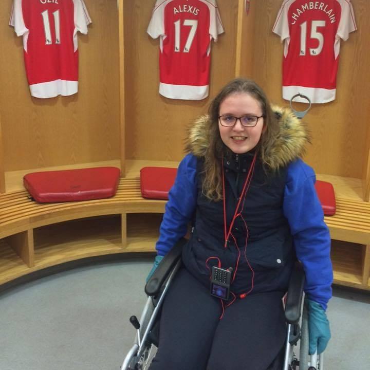 'Zbog sitne ozljede toliko me boljelo da sam odrezala nogu'