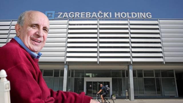 Treba li Zagrebu uopće ovakav Holding kakav nemaju ni veći gradovi u Europi? Zna se...