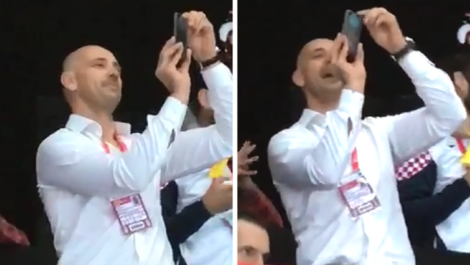 Dominikovićev žustri time-out: Halile, poderi ga! Nema šuta!