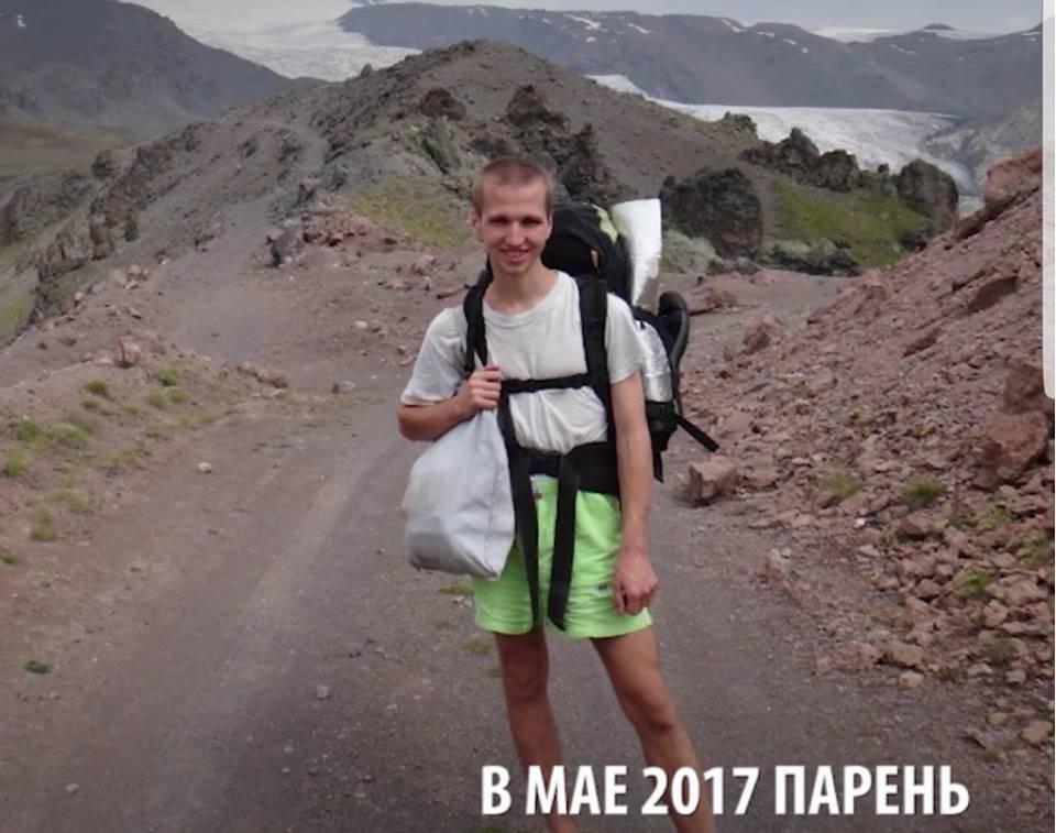 U šumi pronašli kostur ruskog planinara: Bio je vezan za drvo