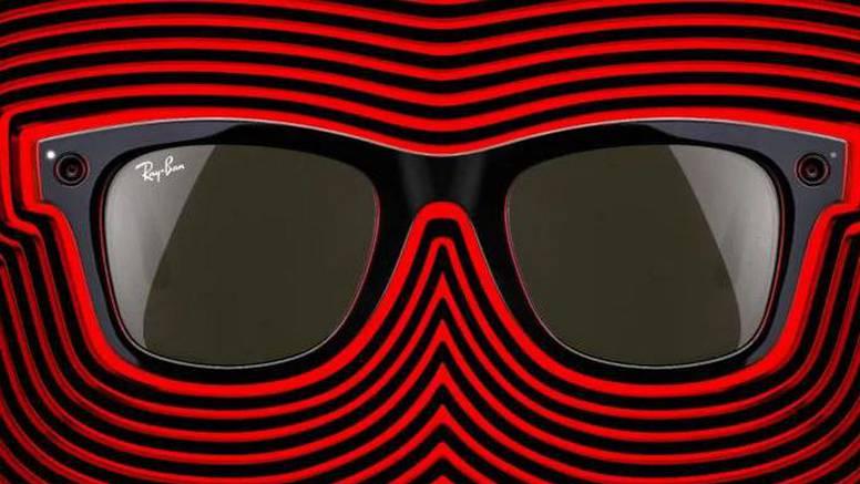 Snimanje u hodu: Nove smart naočale koje služe kao kamera