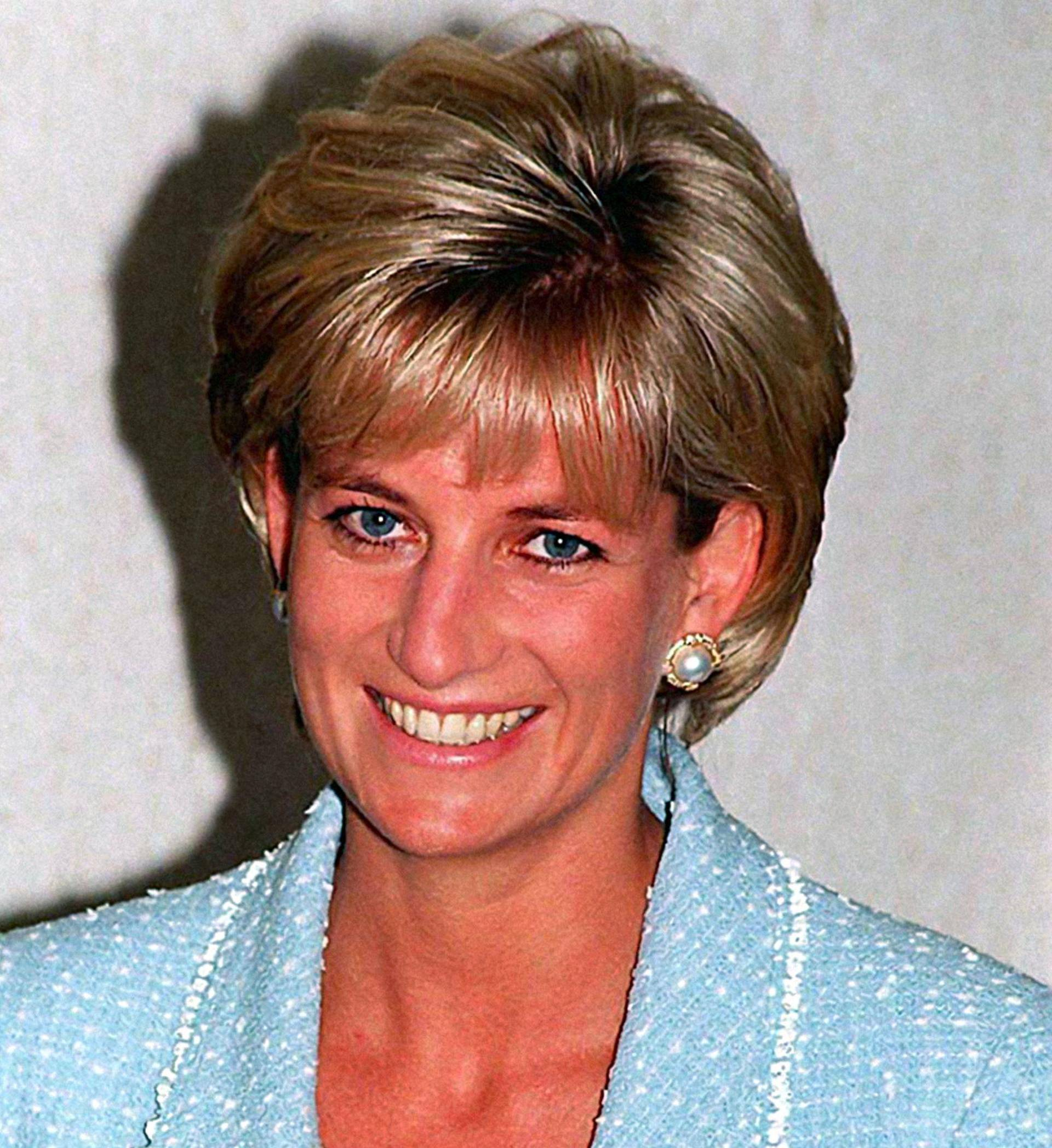 Princess Diana Channel 4 documentary