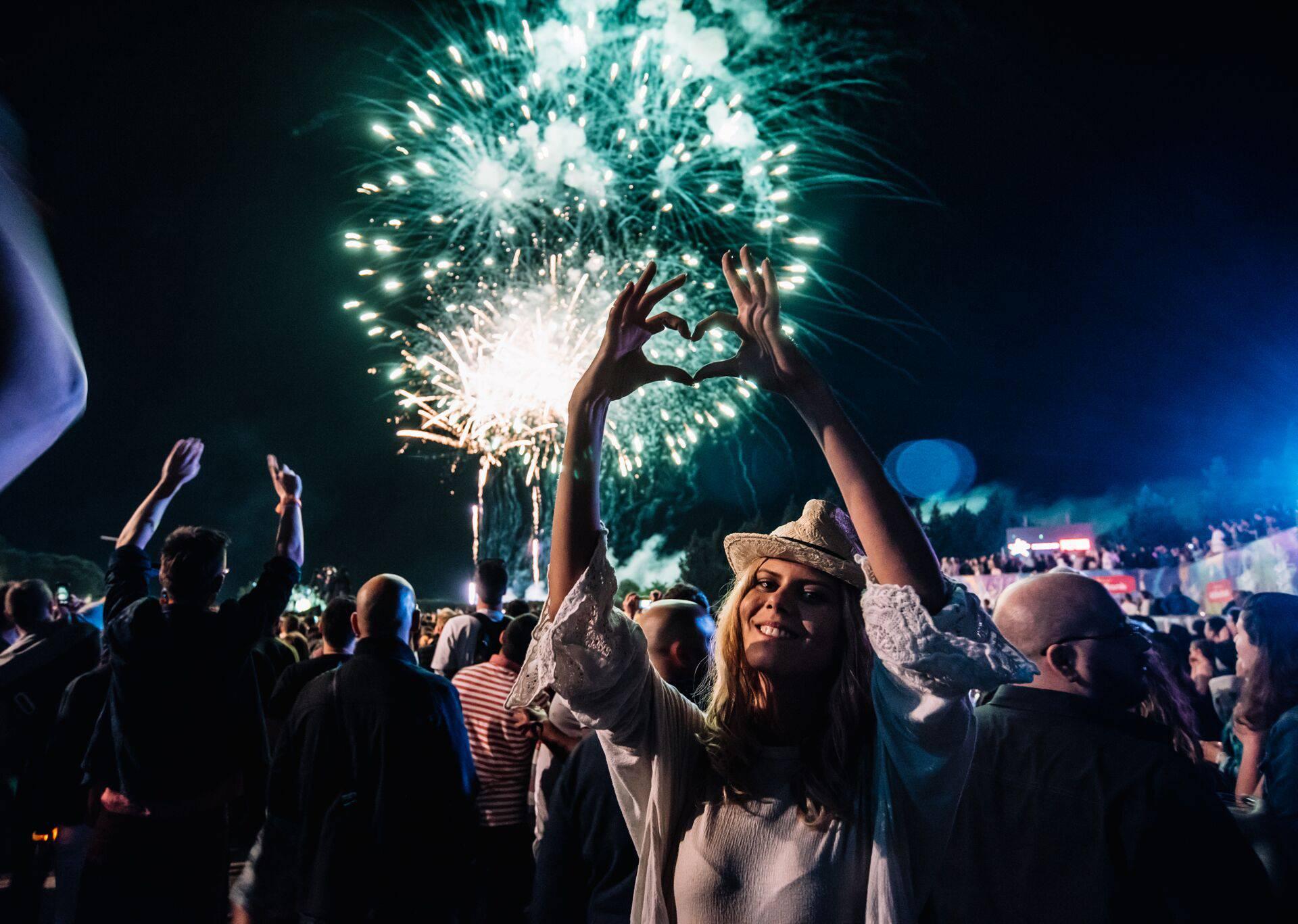 Sea Star festival donio Hrvatskoj ukupno 164 milijuna kuna koristi