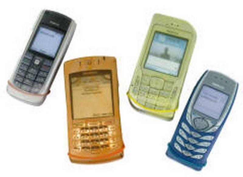 Skins-mobile