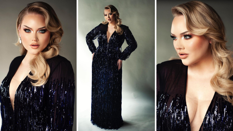 Transrodna voditeljica završila je u bolnici nakon Eurosonga: 'Imam kroničnu bolest crijeva...'