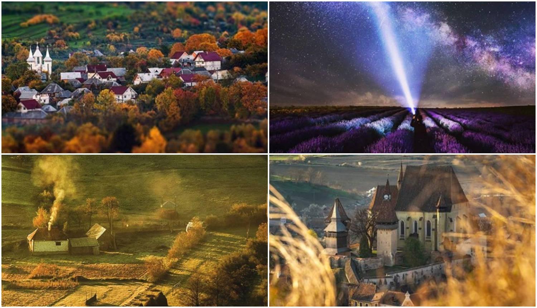 10 godina lutao Rumunjskom i snimio fantastične fotografije