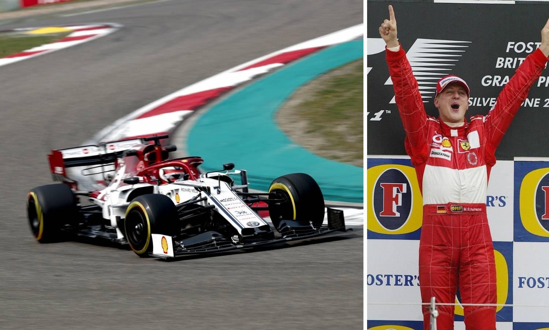 Piše se povijest: U Šangaju će se voziti 1000. utrka u F1...