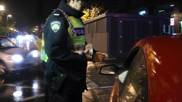Puljanin vozio s 2,33 promila u krvi, kaznili ga s 10.000 kuna