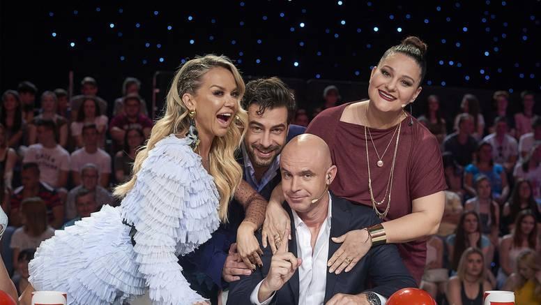 Vraća se Supertalent: Maja Šuput ove nedjelje sjeda u žiri