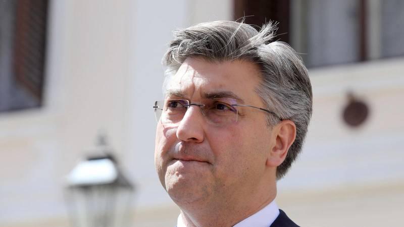 Dok hapse HDZ-ovce, Plenković traži od pravosuđa da uhićuje i njegove političke protivnike