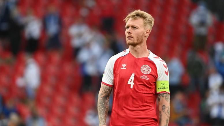 Spasio je Eriksena: Milan će Kjaeru dati kapetansku traku?