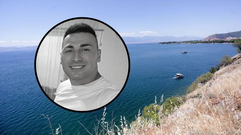 Nikola je skočio sa stijene na Ohridu. Pao je u komu i umro