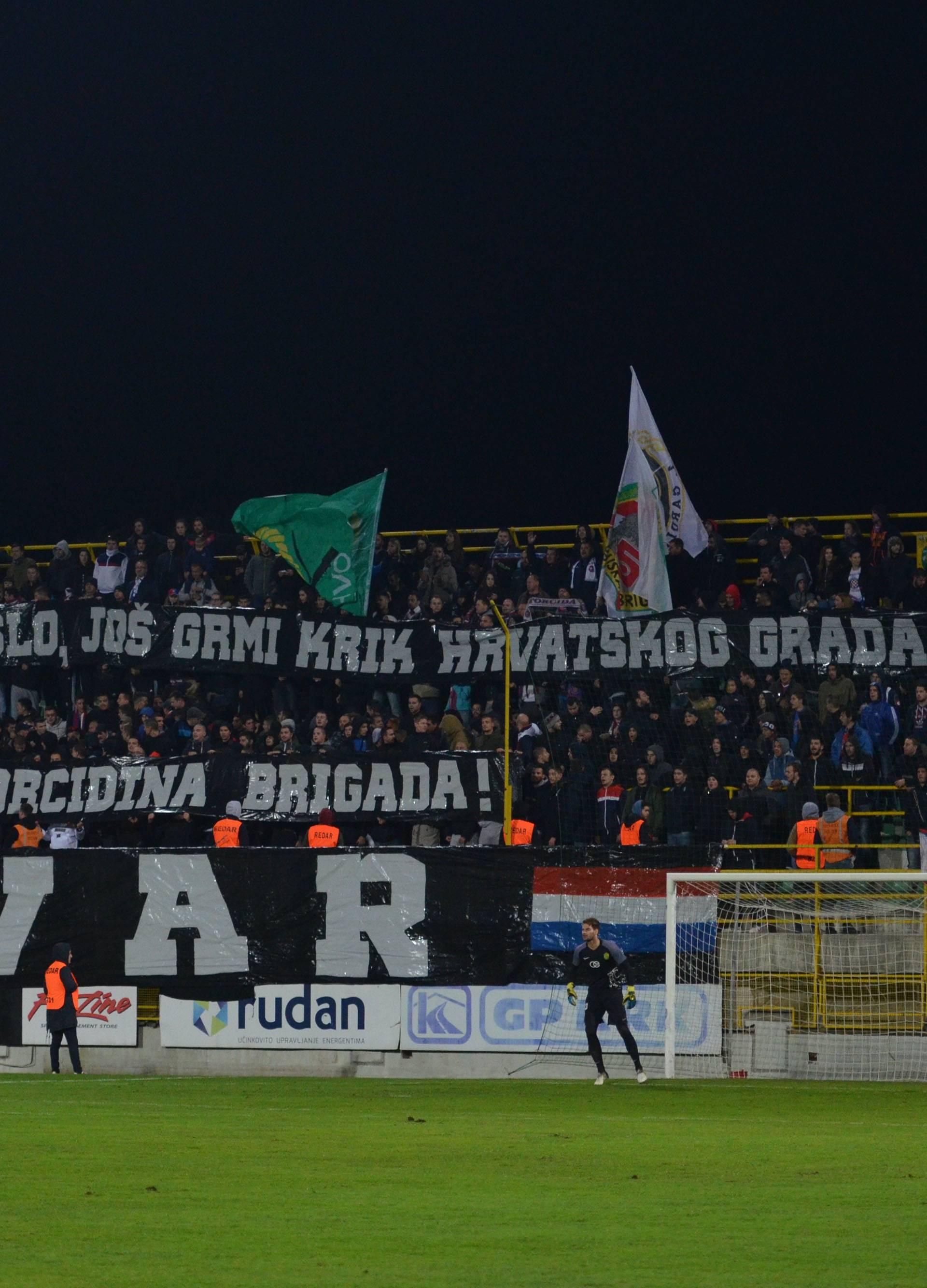 NK Istra 1961 - HNK Hajduk