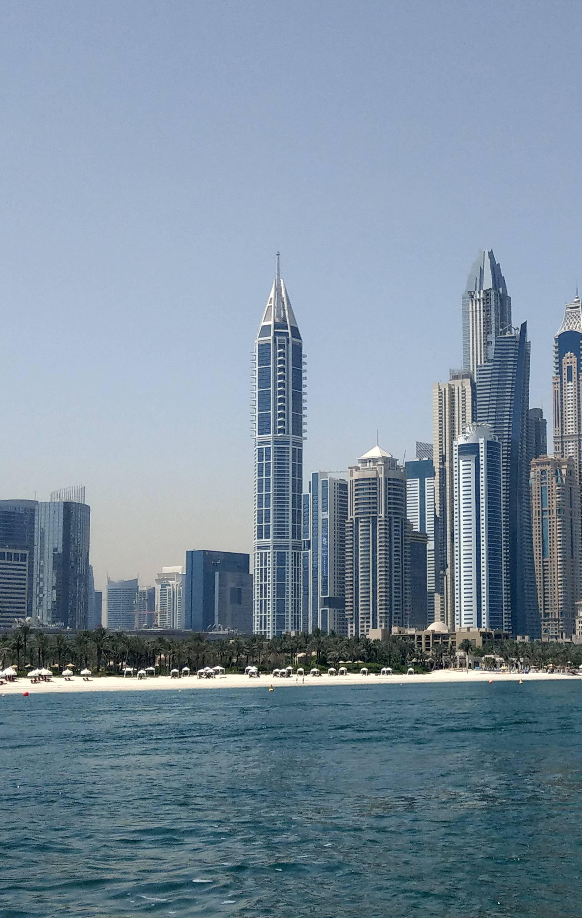Britanac osuđen na doživotni zatvor zbog špijunaže u UAE-u