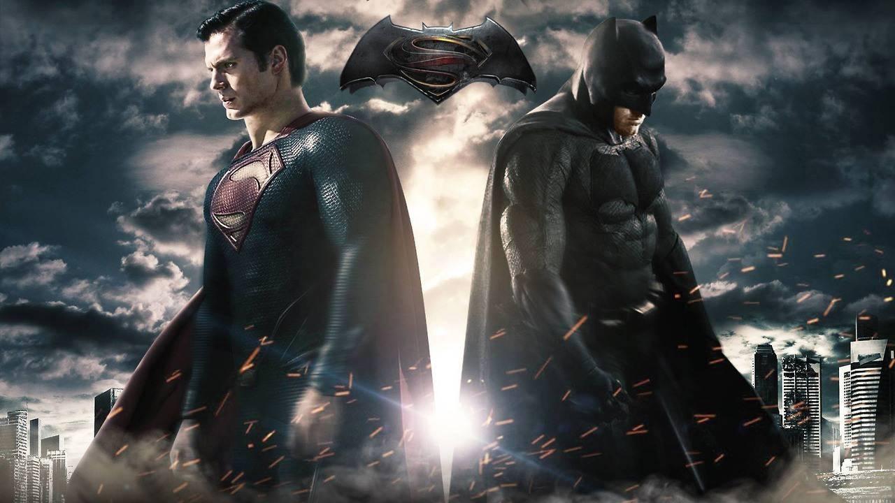 'Batman v Superman': Stigao je foršpan kakvog smo trebali