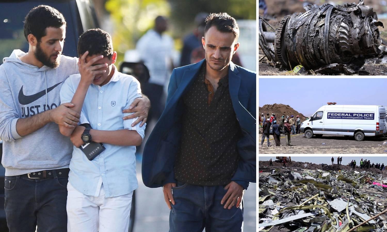 Identifikacija žrtava iz Etiopije mogla bi trajati 5-6 mjeseci