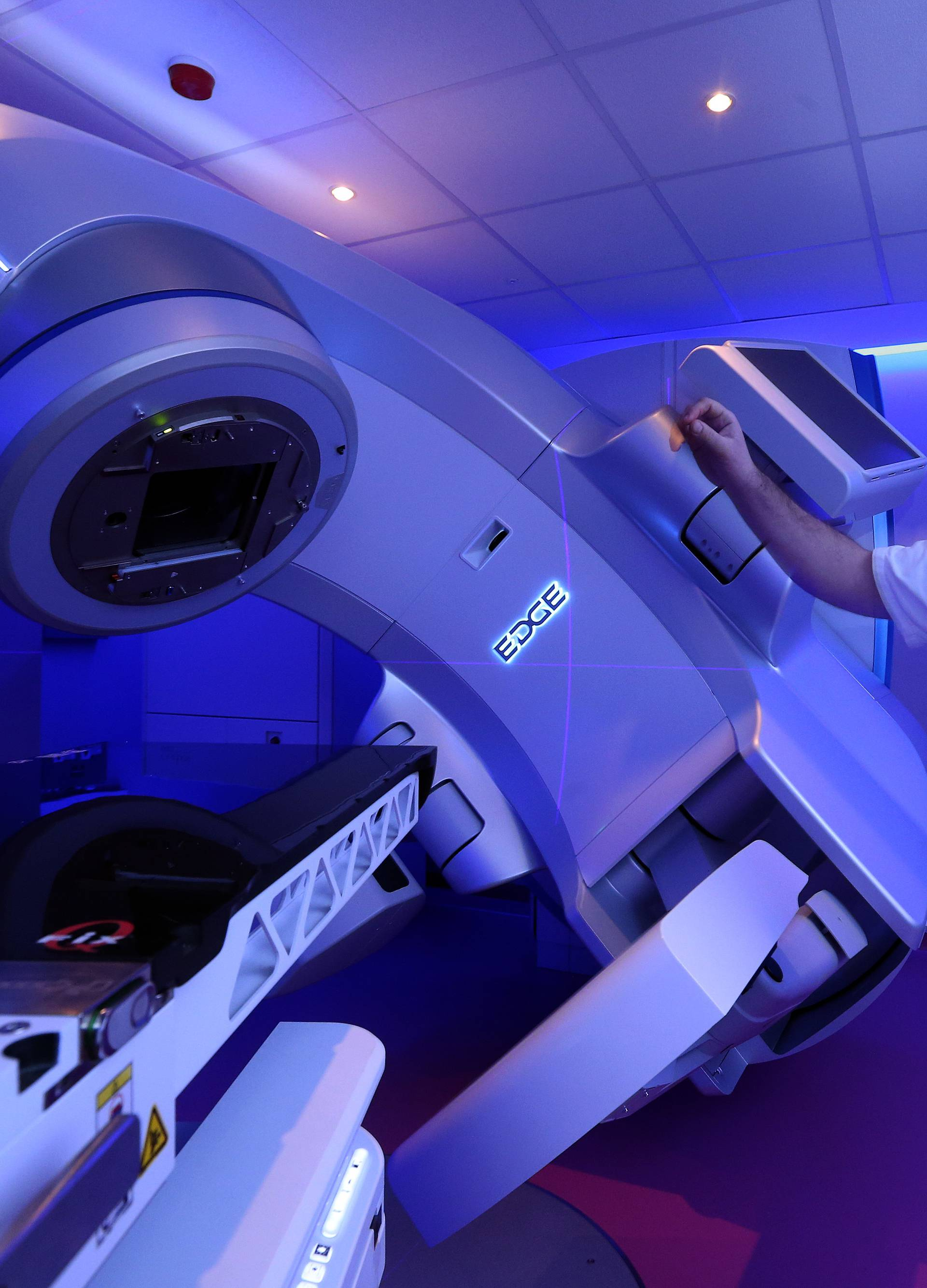 U Svetoj Nedelji otvorena prva privatna onkološka poliklinika