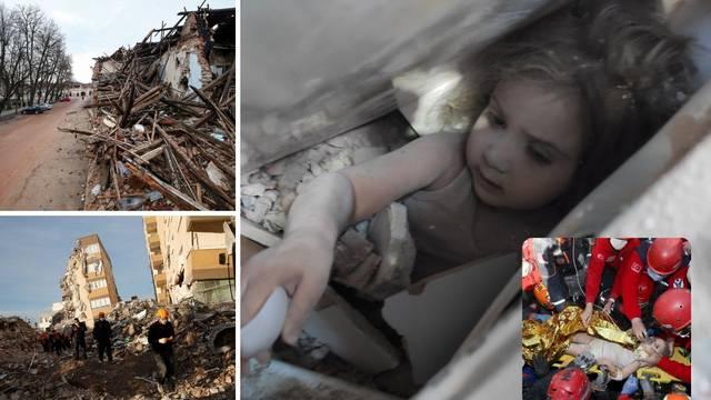 Turski seizmolog: Vaš hrvatski potres imao je dva predznaka