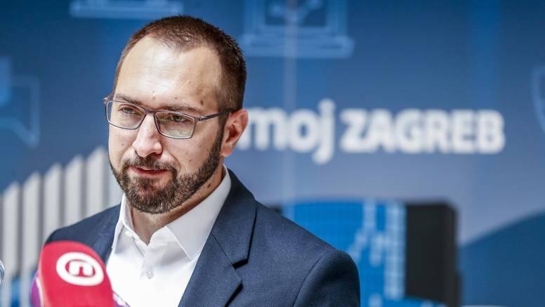 Apsurd: Tomaševića miniraju vlastiti, a ne Bandićevi ljudi