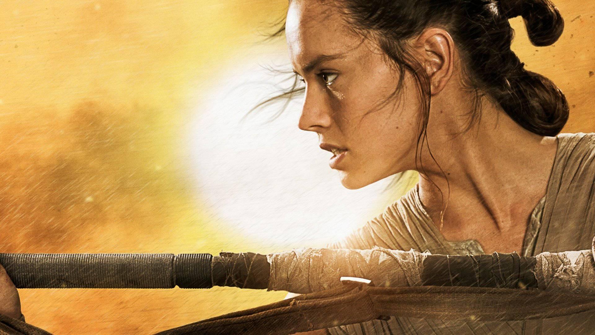 'Zvjezdani ratovi': J.J. Abrams komentirao Reyino podrijetlo