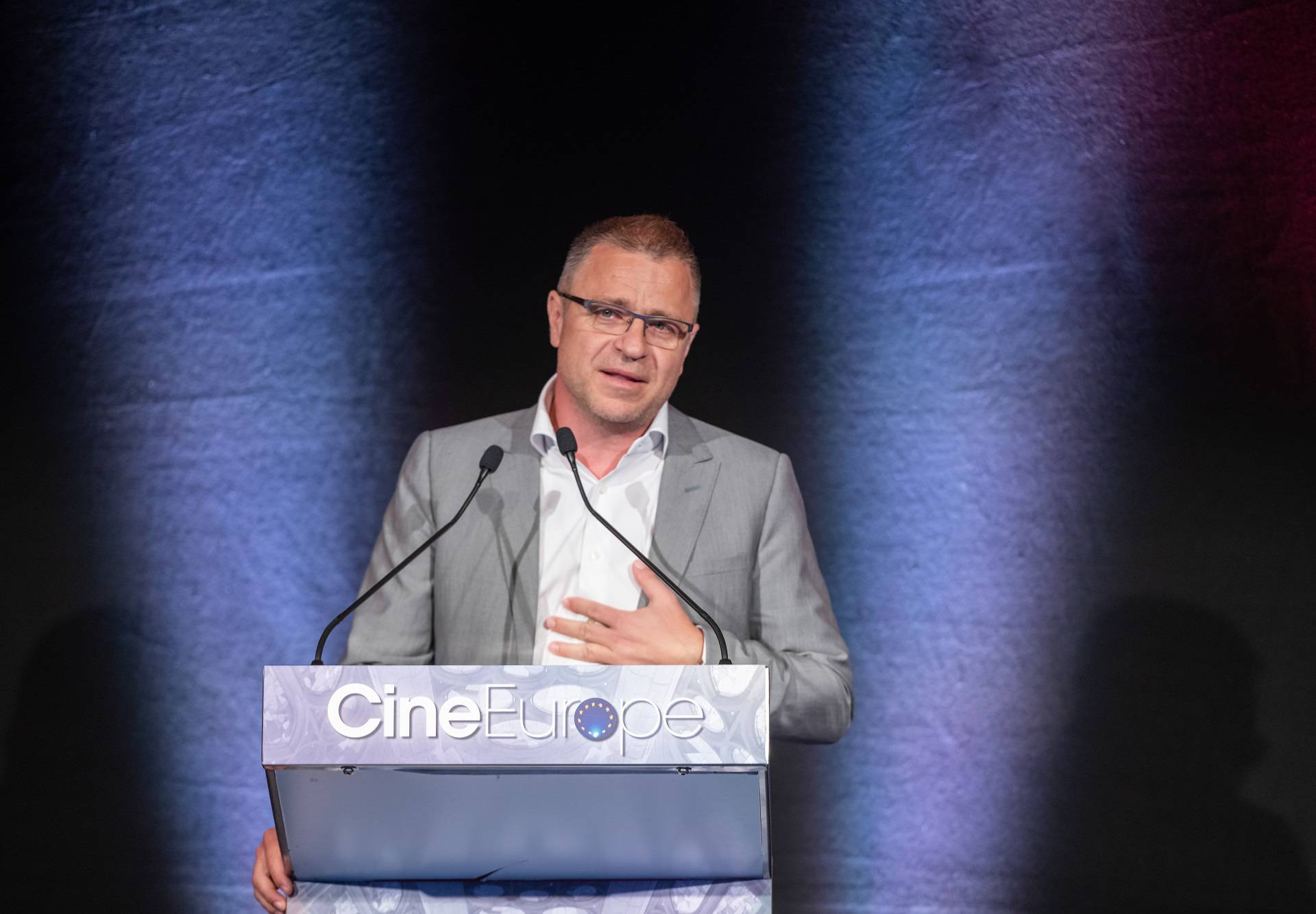 Blitz-Cinestar dobio nagradu za najboljeg kinoprikazivača