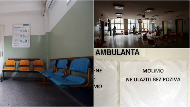 Pacijenti se žale: Ne možemo  dobiti obiteljske liječnike; Apel ministarstva: Ispunite obvezu!