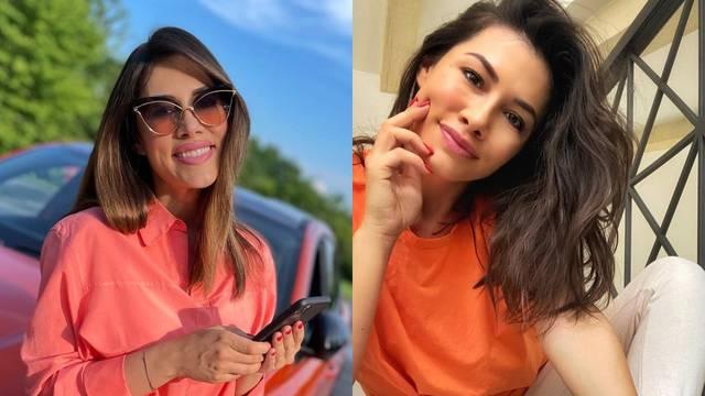 Voditeljica i bivša Miss Universe Jelena Glišić nakon razvoda opet koristi djevojačko prezime