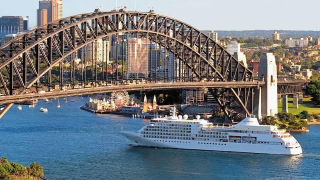 Put oko svijeta: Najluksuznije krstarenje traje čak 140 dana