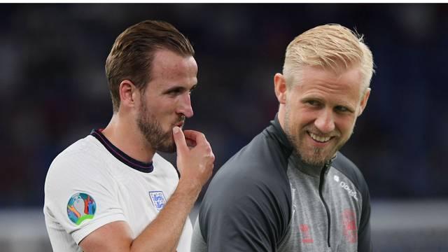 Schmeichel spustio Englezima: Kad vam je to trofej bio doma?