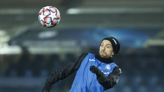 Kaos u Atalanti: Kapetan se skoro potukao s trenerom pa pjevao Juventusovu himnu...