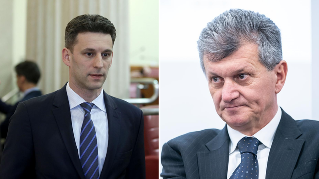 'Protiv Kujundžića i Petrova se pokreće  disciplinski postupak'