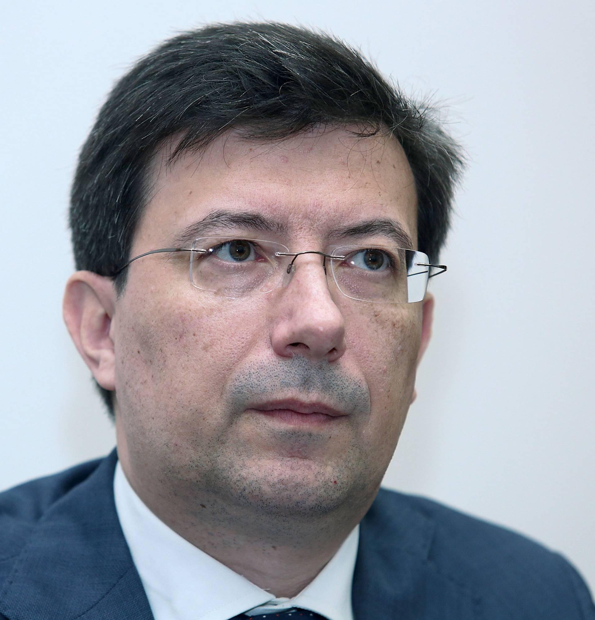 Željko Uhlir tvrdi: Udruženja arhitekata de facto za rušenje zgrada starijih od sto godina