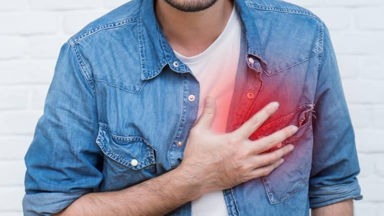 Svakih pola sata dnevne fizičke aktivnosti smanjuje rizik od zatajenja srca za devet posto