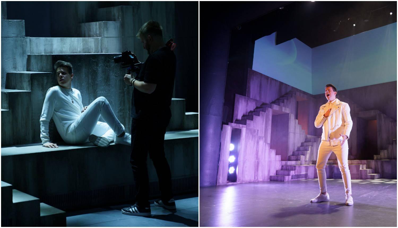 Roko ima spot za 'The Dream': Komedija postala Jeruzalem...
