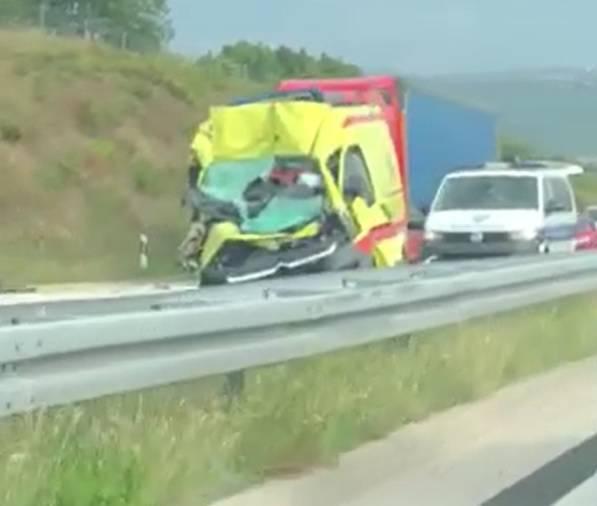 Vojnikinju ozlijeđenu u sudaru helikopterom prevezli u Zagreb