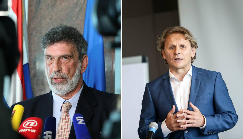 Najveća konferencija: Đikić i Fuchs govore o obrazovanju