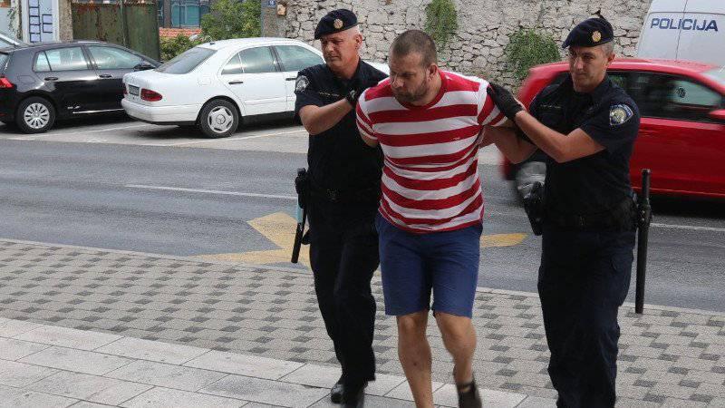 Osumnjičenik za ubojstvo u Rogotinu priveden pred DORH