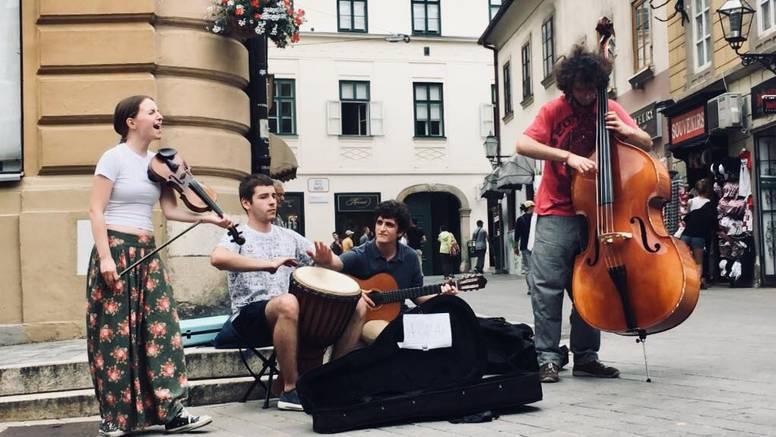 Mladi glazbenici svirat će u baru u Zagrebu: 'Mi radimo dernek!'