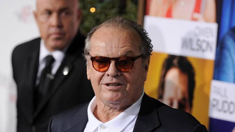 Jack Nicholson više ne izlazi iz kuće: 'Zaista je jako tužno vidjeti da odlazi na ovaj način'