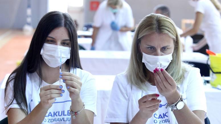 Cijepljenje u hrvatskim školama bit će dobrovoljno, krenut će od srednjih škola završnih razreda?