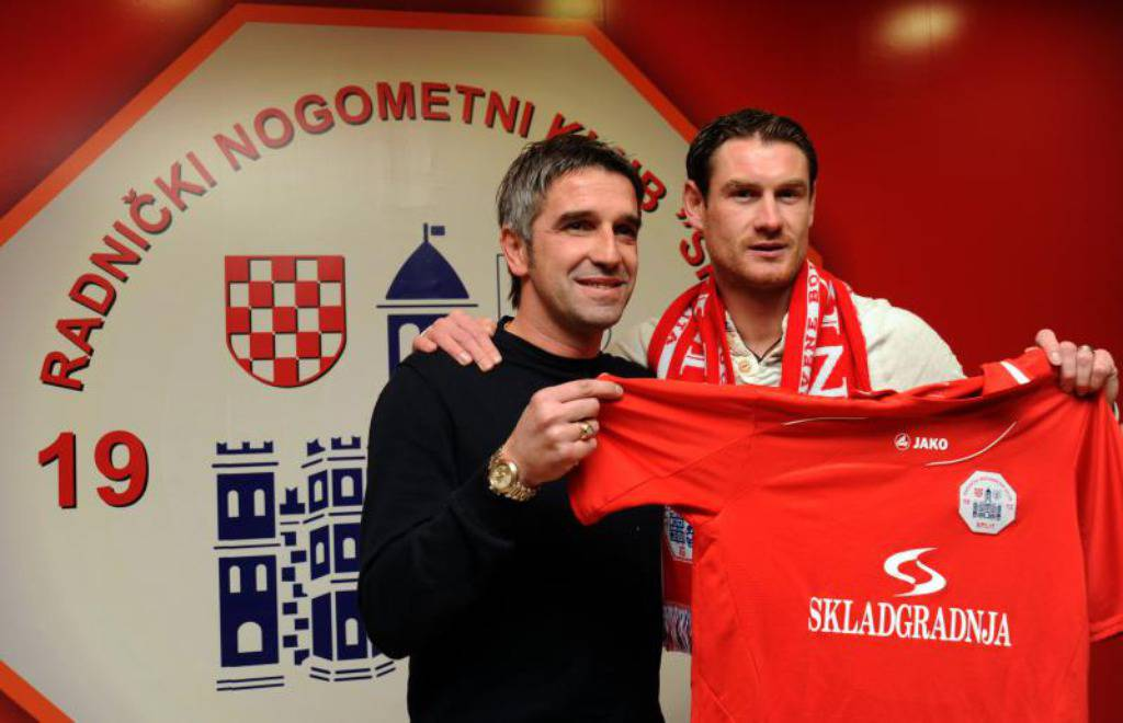 Nino Strmotić/PIXSELL