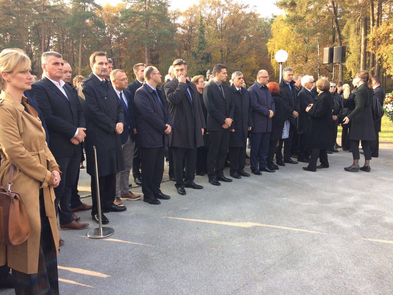 'Hrvatske vlasti nisu učinile dovoljno da se rasvjetle zločini'