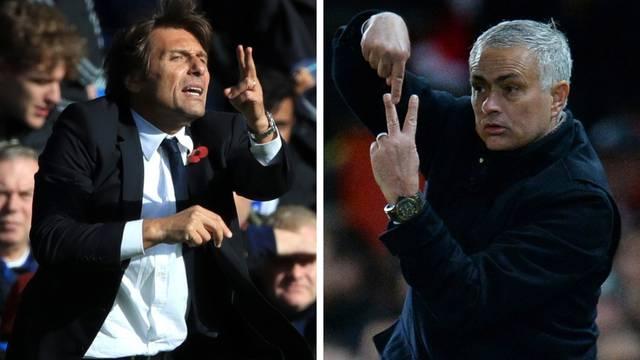 Jose Mourinho se našao među kandidatima za klupu Reala...