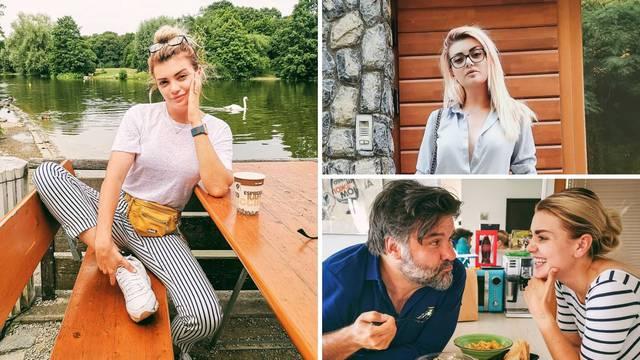 Ella Dvornik: 'Život ne mogu zamisliti bez gaziranih pića...'