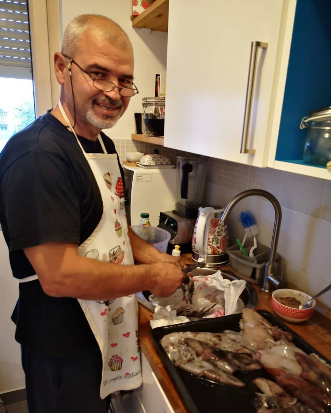 Drama u Zadru: Lopov provalio u kuću, udario oca Doris Pinčić