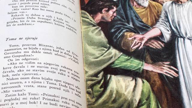 Vijeće prihvatilo dokument  - Čovjek stvoren na sliku Božju