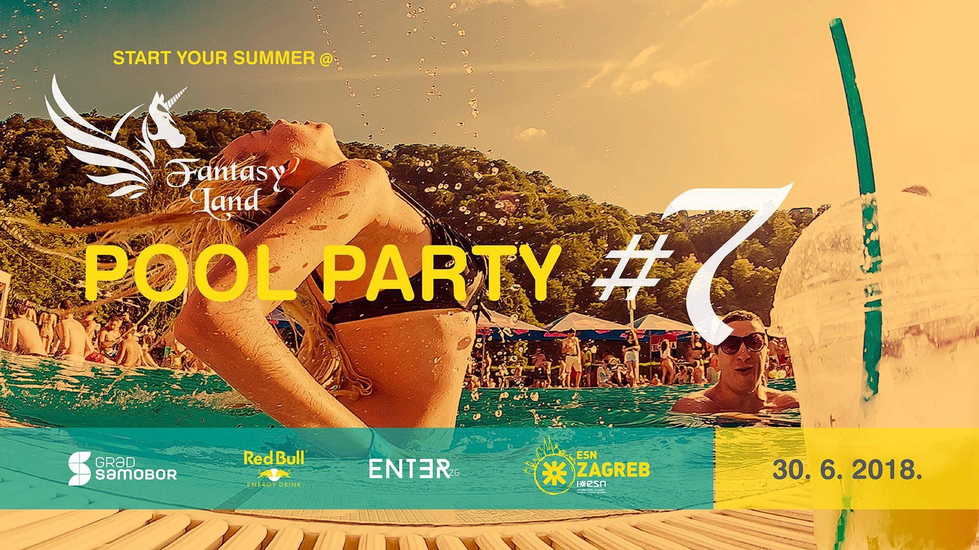 Jeste li spremni za najluđi ljetni party?