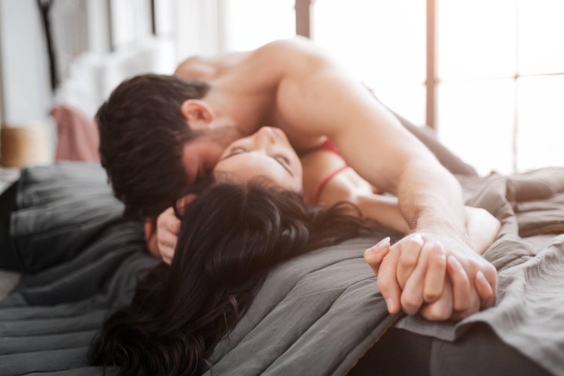Ova četiri horoskopska znaka nesumnjivo su najbolja u seksu